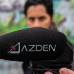 Azden SMX-30 Thumbnail-4