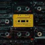 Cassette tapes2
